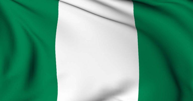 NIGERIA AGAIN!
