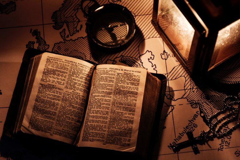 GOD'S INSTRUCTION MATTERS
