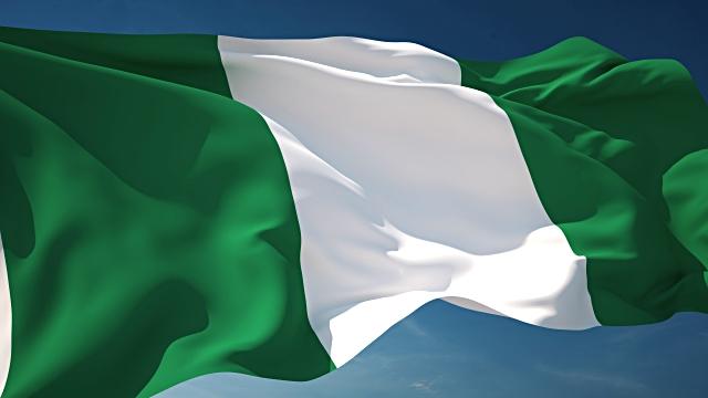 BEING NIGERIANS