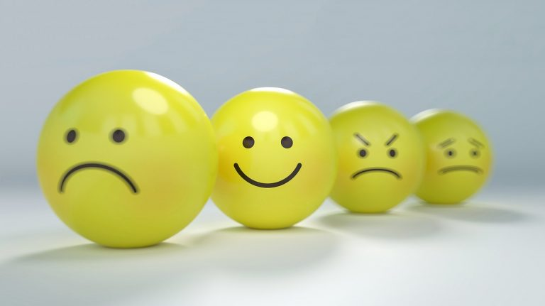 MISCONCEPTIONS ABOUT UNEMOTIONAL PEOPLE