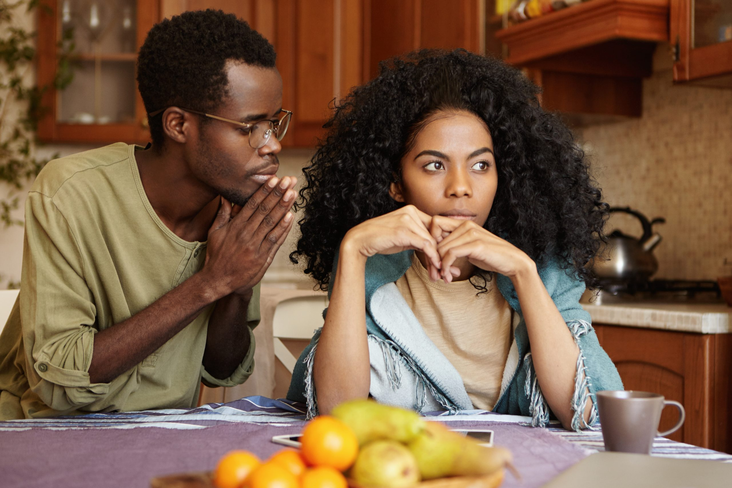 THINGS YOU SHOULD NOT SACRIFICE IN A RELATIONSHIP