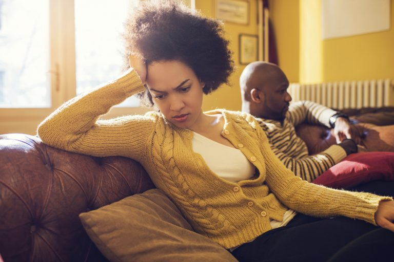 SIGNS HE IS NOT THAT INTO YOU