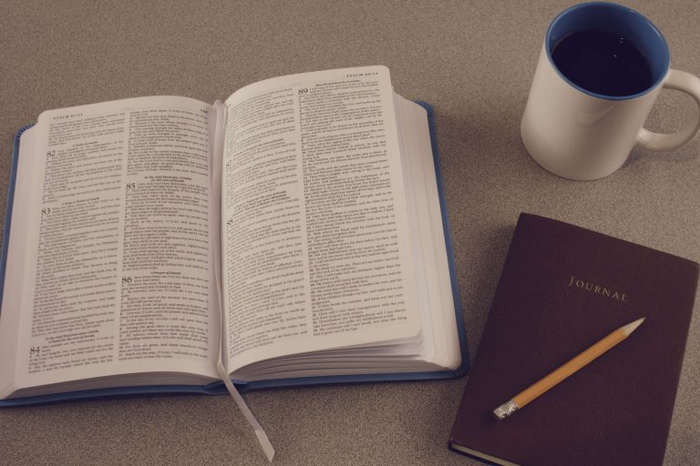 HOW TO IMPROVE YOUR BIBLE STUDY
